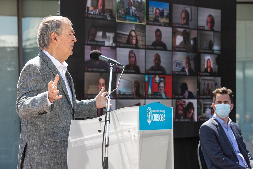 """ECONOMÍA DEL CONOCIMIENTO: """"EN LOS PRÓXIMOS 10 AÑOS PODEMOS GENERAR 85.000 PUESTOS DE TRABAJO"""""""